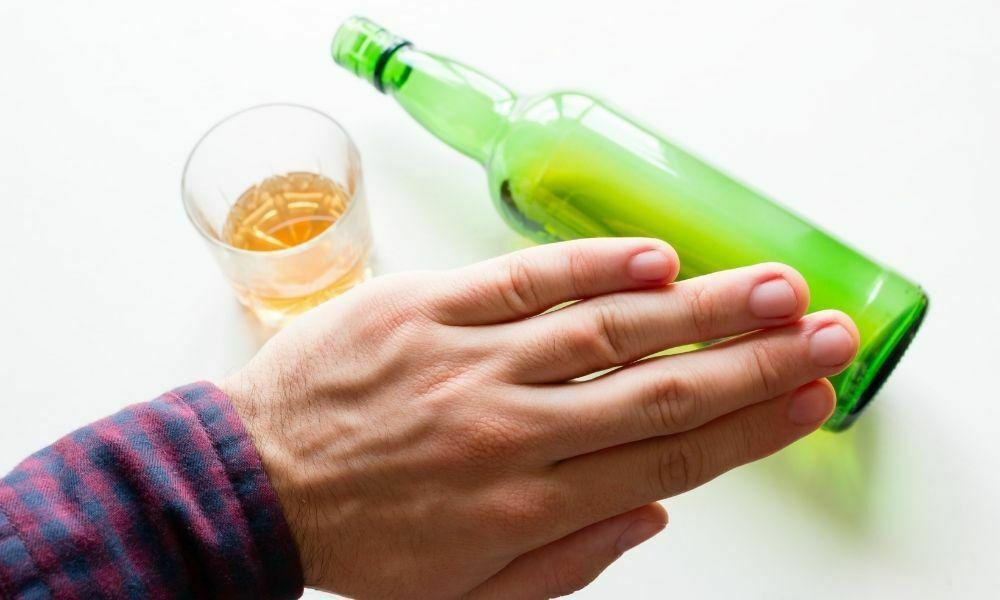 alkole baglı karaciğer hastalıkları tedavisi