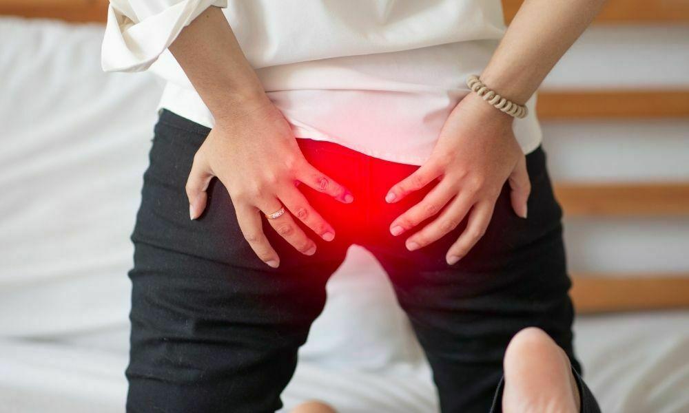 anal fissür
