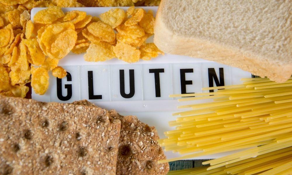 gluten hastalığı