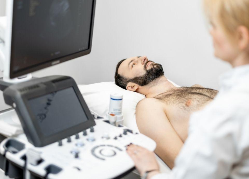 FibroScan nasıl yapılır